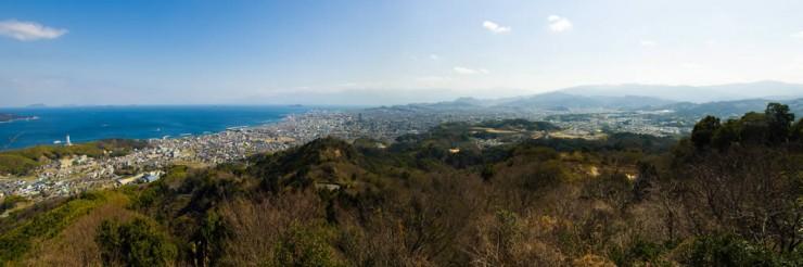chikamiyama-e